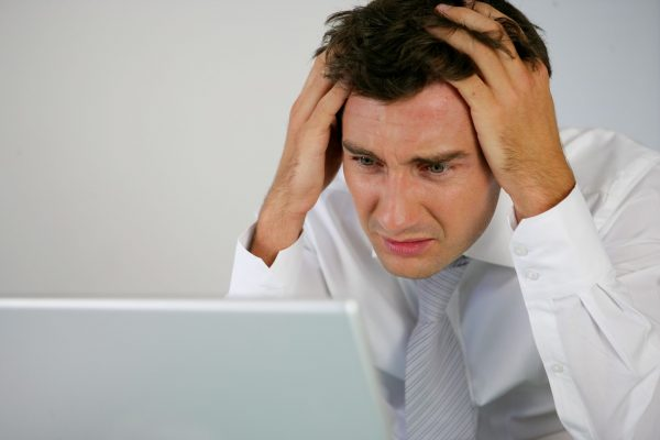 Losing staff – data protection issues