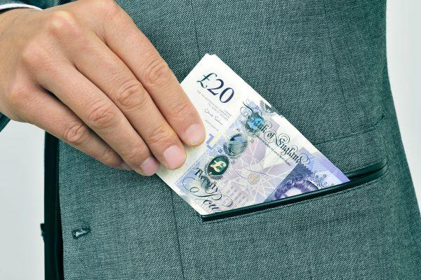Anti-money laundering compliance