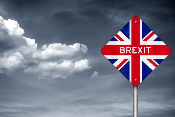 Don't forget about Brexit